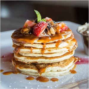 How to Have a Successful Pancake Fundraising Breakfast