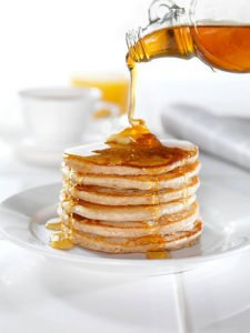 Healthy Syrup Options