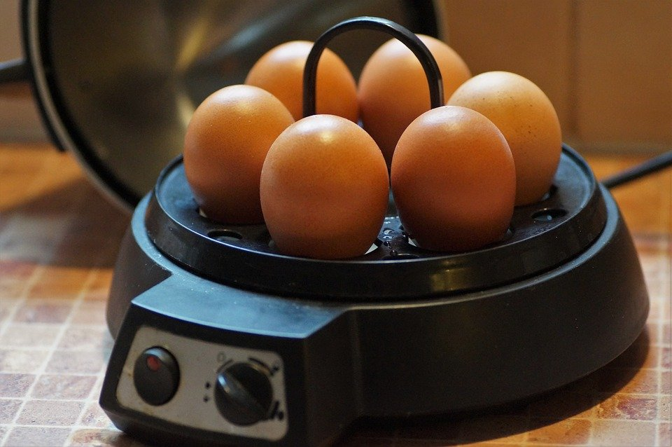 Guide to Electric Egg Cookers