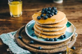 Keto-friendly Pancakes You Will Love